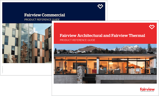Fairview Comprehensive Product Guide cover