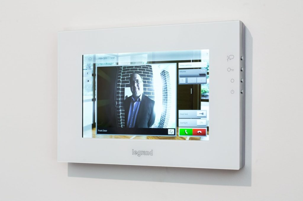 Legrand MyHOME home automation