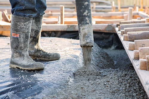 Introducing READY Floor a faster, more affordable concrete flooring foundation solution