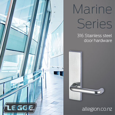 Legge Marine Series – strength and style