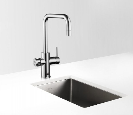 Introducing the Zenith Hydrotap G4  Design Range