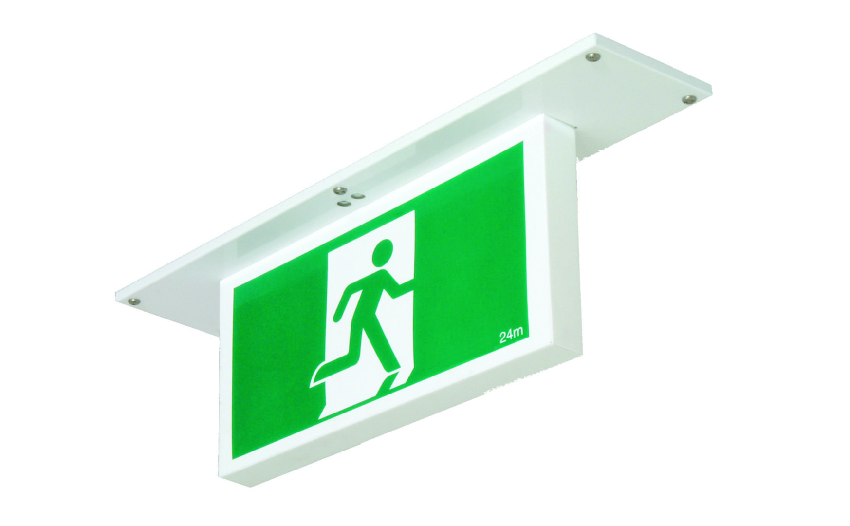 Legrand Reveals the Ultimate Tamper-resistant Exit Signs