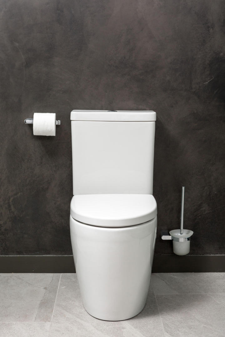 Introducing the new Grande™ Rimless Back to Wall Toilet Suite