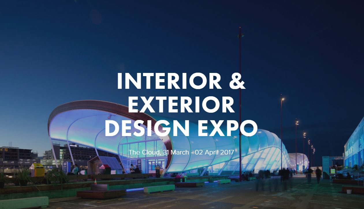 INEX Interior & Exterior Design Expo – A Fresh Creative Concept