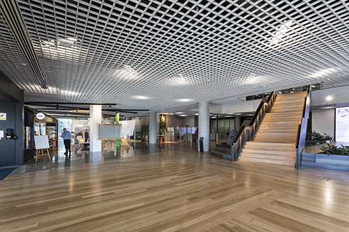 The New Fonterra Building – When Function Meets Design
