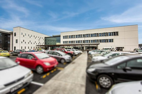 Burwood Hospital, Christchurch – NZ's Largest Hospital Building Project