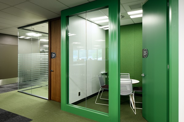 Creating Inspiring Spaces With PSL Innovative Aluminium