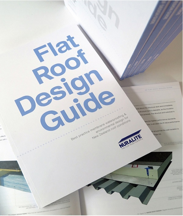 Nuralite's Comprehensive Flat Roof Design Guide Is Available Now