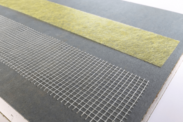 Superior reinforcement for your plasterboard joints with GIB RocTape®