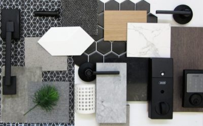 How to create a mood board for your next remodelling project
