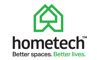 Hometech's New Website Helps both Homeowners and Specifiers build Better Spaces