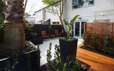 Jagas make recycled tiles into perfect pavers